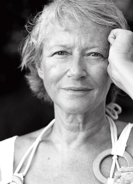 Michèle Dangréau-Mussat